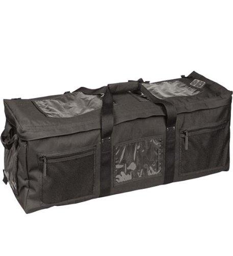Hatch Großraum-Einsatztasche G3, schwarz, 106 x 26 x 36 cm, 35G3
