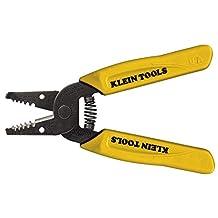 Klein 11045 Wire Stripper/Cutter (Yellow)
