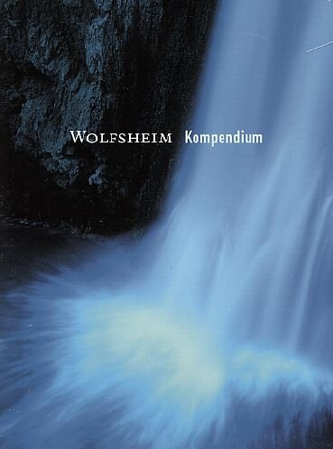 Wolfsheim - Kompendium - Zortam Music