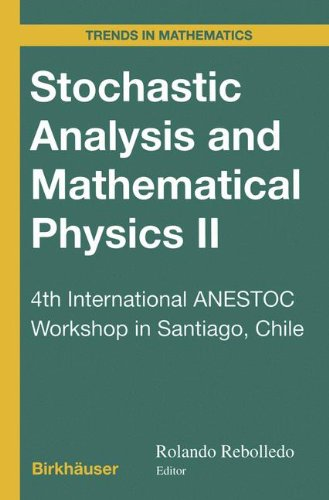 Download Stochastic Analysis and Mathematical Physics 2 PDF