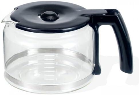Beem - Jarra de cristal con tapa para cafeteras Fresh Aroma ...