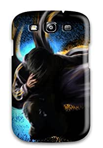 CATHERINE DOYLE's Shop New Arrival Premium S3 Case Cover For Galaxy (bleach) 6865908K16979121