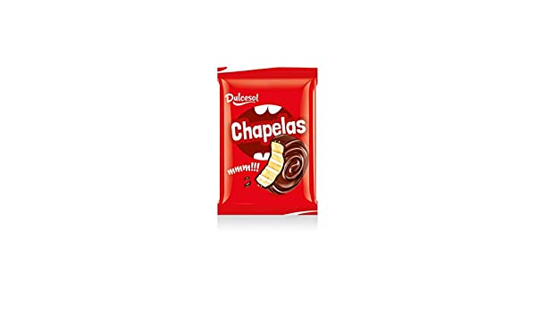 🎂😋 Bizcocho Bollo Pastel de chocolate y nata - Chapelas ...