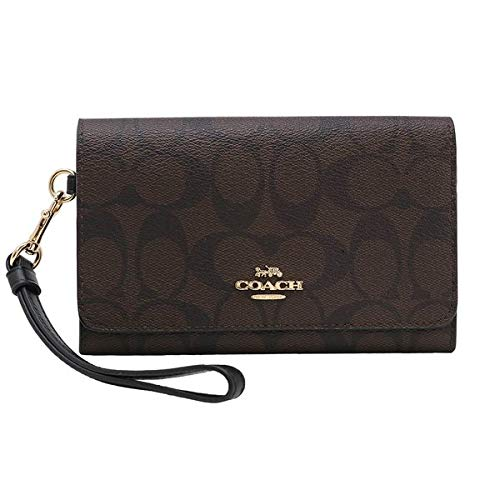 (Flap Phone Wallet In Signature)