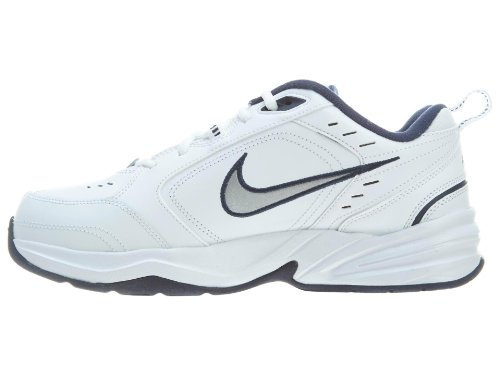 Nike White Air Monarch IV Extra Wide Cross-Trainers - Men T4cPkm
