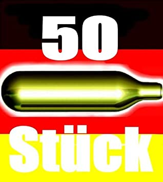 nemt 50be 50unidades CO2cerveza CO2para grifo de cerveza (16G