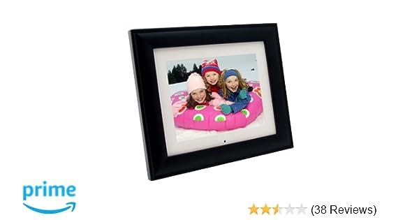 Amazon.com : Pandigital 8-Inch LCD Digital Picture Frame : Camera ...