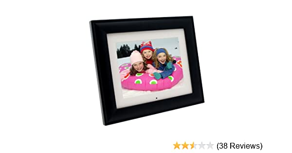 Amazon.com : Pandigital 8-Inch LCD Digital Picture Frame : Camera ...