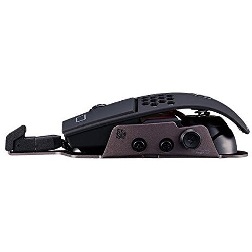6fafef9ad0c ... Tt Esports Level 10 M BMW Designed Hybrid Wireless Laser Gaming Mouse  with 3-Zone ...