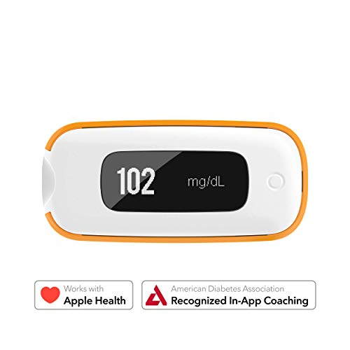 Choice Wireless Blood Glucose Monitor (Best Blood Glucose Monitor Reviews)
