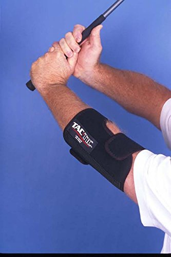 Tac Tic Elbow Golf Swing Tempo Trainer (Best Golf Swing Trainer Reviews)