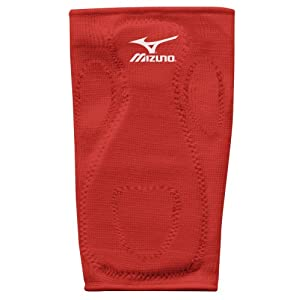 Mizuno Slider Kneepad (Red)
