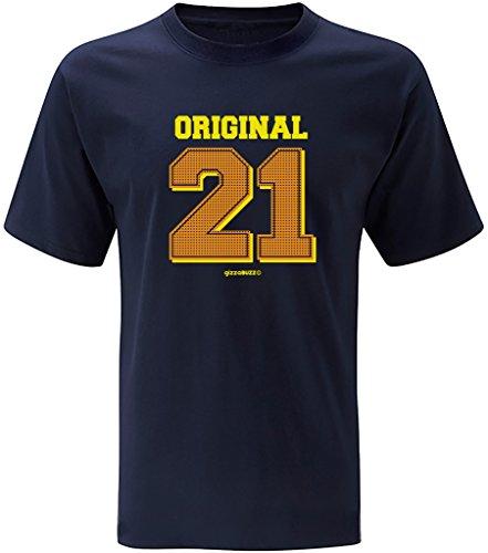 Ptshirt.com-19164-21st Birthday Gift Original 21 T Shirt-B00XWDYKEO-T Shirt Design