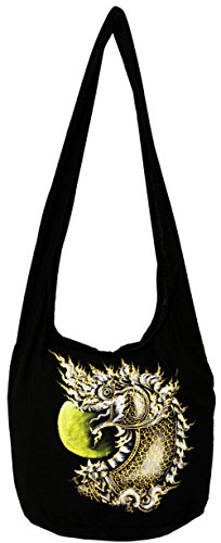 All Best Thing Mujer 10464605 bolsa pintada 89 cm