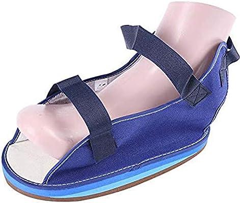 Open Toe Plaster Cast Shoe | Maximum Shock Absorbency