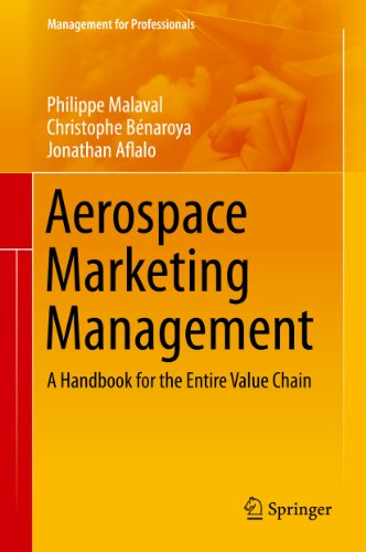 Aerospace Marketing Management: A Handbook for the Entire Value Chain (Management for