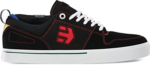 Etnies Skateboard United Brake 2.0 Black Etnies Shoes