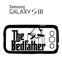 The Bed Father Cool Mobile Cell Phone Case Samsung Galaxy S3 Black