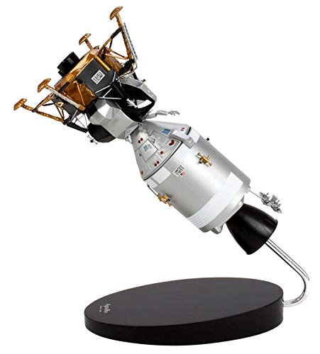 Executive Series E3648 Apollo Command Module with Lunar Excursion Module LEM 1/48 Scale(KYNS5TP) Display Model