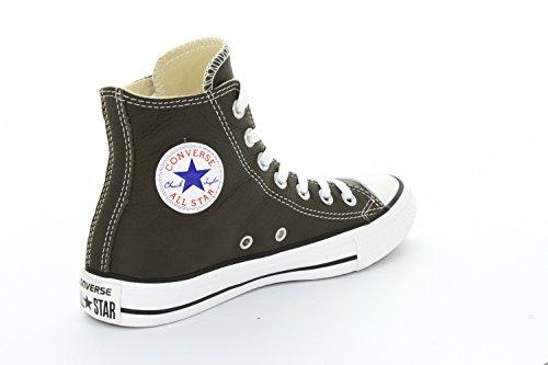 Männer M Frauen US M Sneaker High Converse Leder Grün 15 Chuck Taylor Pineneedle aus Top 13 US 6w7qFAnZ