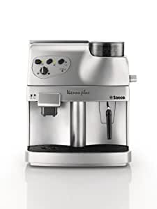Philips Saeco RI9737/20 Vienna Plus Automatic Espresso Machine, Silver