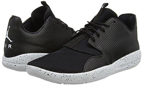 White Nike Jordan Black Men's Running Eclipse Shoe RwxOSFa