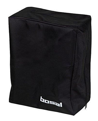 Tasche fuer zwei Fahrraeder oder E-Bikes inkl Bosal Fahrradtraeger Traveller II 070-532