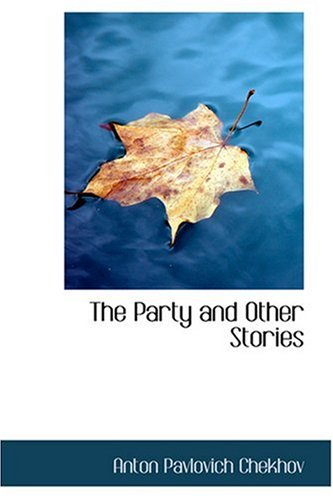 The Party and Other Stories pdf epub