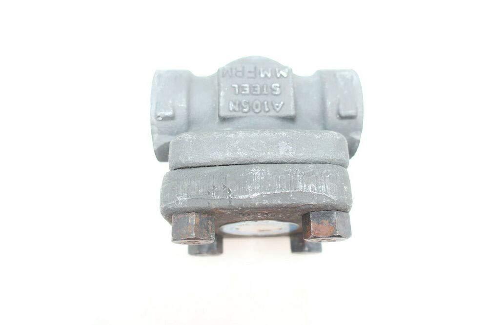 Steel Socket Weld Piston Check Valve 800 3//4in W-2034B-02TY