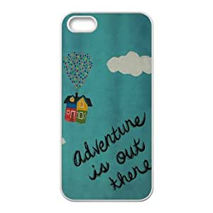 Adventure is Out There Cell Phone Case for iphone 6 4.7
