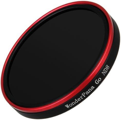 Fotodiox Pro Wonderpana Go Neutral Density 8 Filter Kamera
