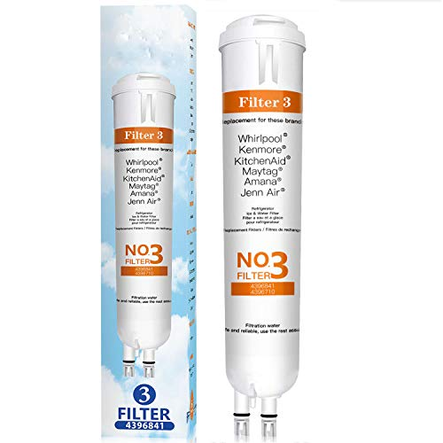 XH 469083 469030 Refrigerator Water Filter-3 for Kenmore 469-083 46-9030 9083 9030