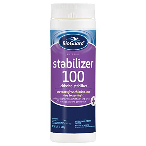 BioGuard Stabilizer 100-1.75 Lb. ()