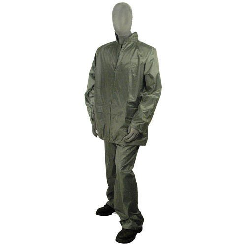 2 Piece Rainsuit Coat - 3