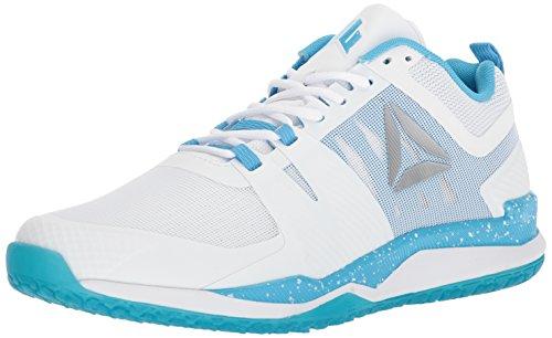 Med Sneaker Beam Blue White Tin Black I Reebok Silver JJ Gry Men Hqg4p