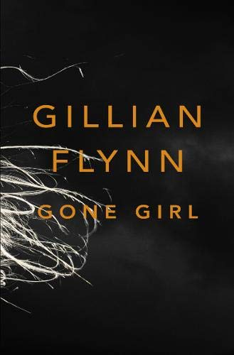 Read Online Gone Girl pdf