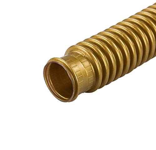 - Aqua Select 1¼-Inch by 3-Foot Pool Filter Connection Hose