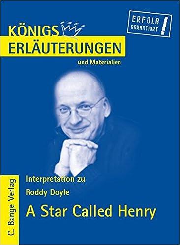 star called henry