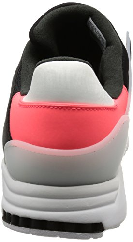adidas Support EQT Mixte Basses Adulte Sneakers Noir Rose RF qrrnwg5S
