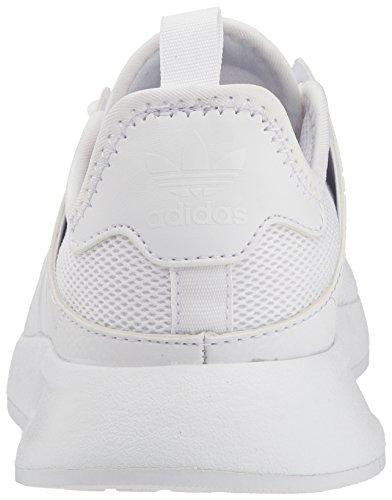 adidas Originals Unisex X_PLR J Running Shoe White, 7 M US Big Kid by adidas Originals (Image #2)