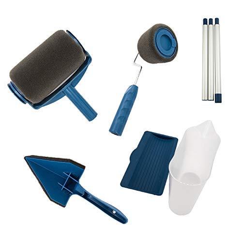 eroller paint roller kit buyer's guide