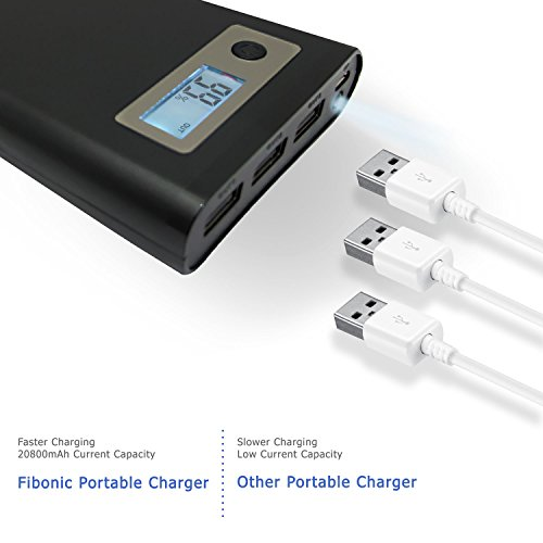 Fibonic Cell Phone Charger SmartPhone product image