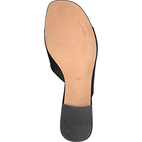 Sandales 27122 1 Femmes 30 Noir Tamaris FwBqUF