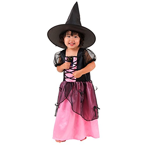 FUN f (Witch Costumes For 10 Year Olds)