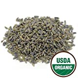 Starwest Botanicals Organic Dried Lavender Flowers – Select Grade – 1 Pound Bulk
