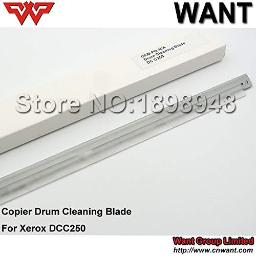 Printer Parts DC240 242 for Xerox DCC240 DCC242 DCC250 DCC252 Drum Cleaning Blade Wiper Blade DC C240 C242 C250 C252 Copier 2PCS by Yoton (Image #6)