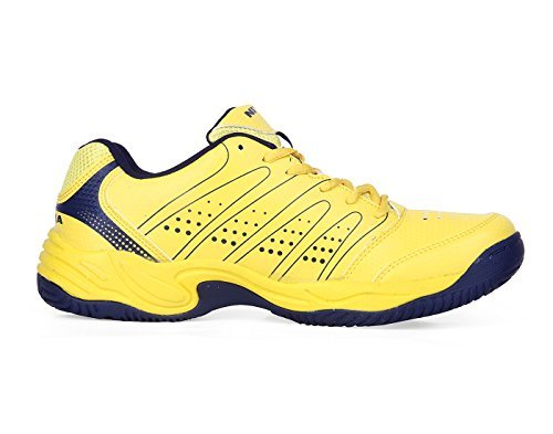 Nivia Zeal Tennis Shoes  Buy Online at Low Prices in India - Amazon.in 66e396818918