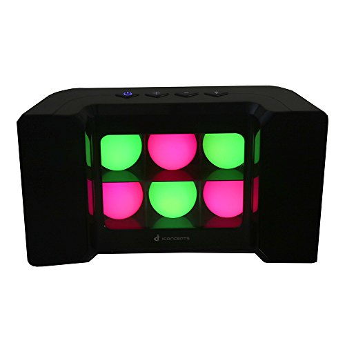 Vivitar Party Orb Wireless Bluetooth Speaker by Vivitar