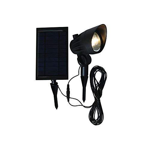 hampton bay solar led lights - 1