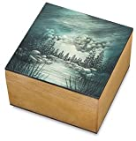 Ampersand Claybord Smooth Box Kit 5X7